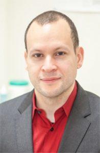 Edwin Perez MD